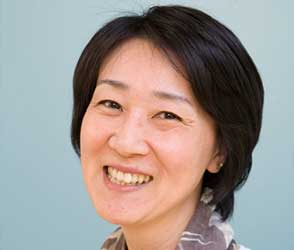 KOZUE AKIBAYASHI