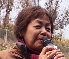 SUZUYO TAKAZATO